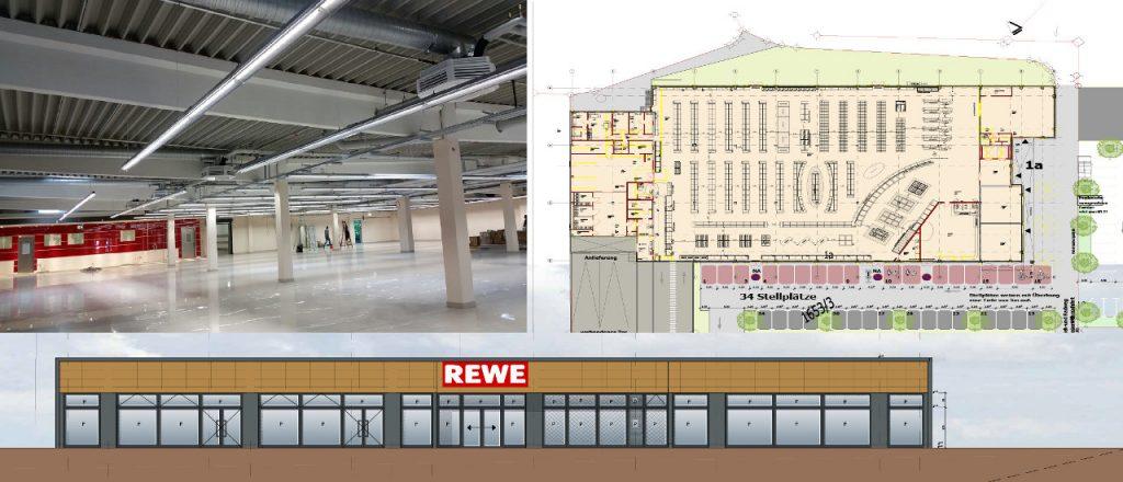 Projekt Gewerbe-Referenz - Erlangen