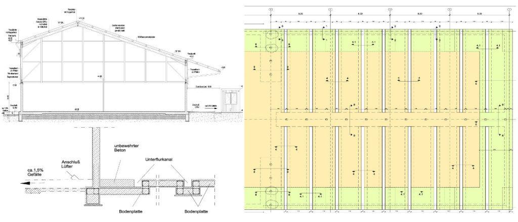 Projekt Industrie-Referenz - Dippe