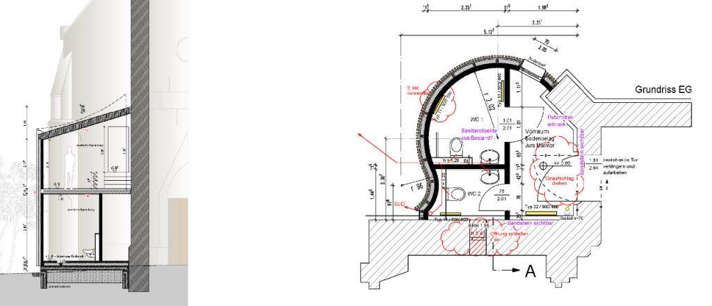 Projekt Öffentliche-Bauten-Referenz - Kirche